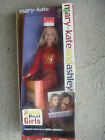 Mary-Kate and Ashely Dolls Full House Michelle movie tv figure shop red nib