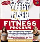 The Biggest Loser Fitness Program Jillian Michaels Kin Lyons PB Workout NBC
