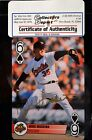 Hall of Fame Mike! Top 10 Mike Mussina Baseball Cards 21