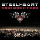 STEELHEART - THROUGH WORLDS OF STARDUST   CD NEW+