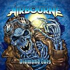 AIRBOURNE - DIAMOND CUTS (DELUXE BOX)  4 CD+DVD NEW+