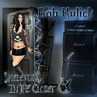 Bob Kulick Skeletons In The Closet New CD