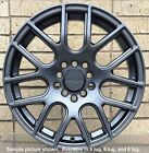 4 New 17 Wheels Rims for Mercedes C Class 250 300 350 C450 AMG SLC43 AMG 5205
