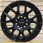 4 New 16 Wheels Rims for Mercedes C Class 250 300 350 C450 AMG SLC43 AMG 5206