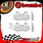 07SU1215 FRONT BRAKE PADS BREMBO HONDA CMX REBEL 1996 250CC 15 ROAD CARBON C
