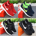 2017 Mens Outdoor sports shoes Fashion Breathable Casual Sneakers running Shoes