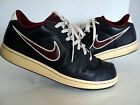 Nike Air Zoom Infiltrator ZoomAir Basketball Skateboard Shoes Mens Size 12