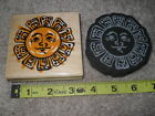 All Night Media Posh Impressions Sun Celestial Duets 2 Rubber Stamps