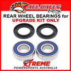 Husaberg 450FC 450 FC 2004-2005 Rear Wheel Upgrade Kit Replacement Bearings 25-1