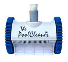 Poolvergnuegen 2X Two Wheel Suction Side Inground Swimming Pool Cleaner w Hoses