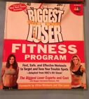 NEW BIGGEST LOSER FITNESS PROGRAM BOOK