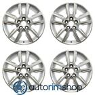 Toyota Avalon 2013 2015 17 Factory OEM Wheels Rims Set Machined with Silver