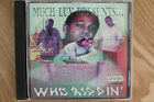 MUCH LUV PRESENTS WHO RIDDIN' 1999 DENVER GANGSTA FULL YOUNG DOZJA PROD MNLD CLA