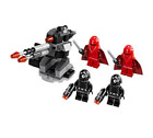 LEGO Star Wars Death Star Troopers 75034 100 COMPLETE maunal