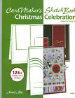 Paper Crafts CardMakers Sketch Book Christmas 1495