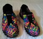 Womens Skechers Shoes Stretch Weave Size 6 New with Tags