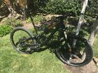 Specialized Camber Expert Carbon Mountain Bike XL 650b, Nearly New Condition!