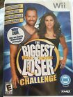 The Biggest Loser Challenge for Wii 2010