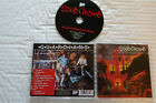 Loud Crowd - Guardians CD 1988/2006 Poko Rekords Oy not boot
