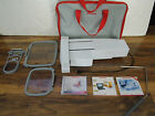 Bernina Embroidery Module Type SM1 with accessories and software