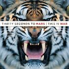 30 Seconds to Mars This Is War NEW CD