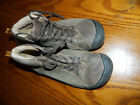 Keen leather hiking boots womens 9 shipping included