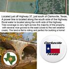 COVETED NE TX 1 4 ACRE 100 Down 125 Month Utilities water 2 Hrs NO Dallas