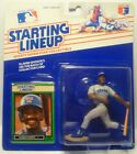 1989  RUBEN SIERRA -  Starting Lineup - SLU - Sports Figure - TEXAS RANGERS