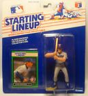 1989  STEVE BUECHELE -  Starting Lineup - SLU - Sports Figure - TEXAS RANGERS