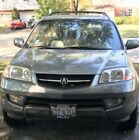 2001 Acura MDX  2001 for $1200 dollars