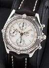 Mens Breitling Chronomat SS A13050.1 Box 39mm Automatic