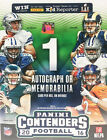 2016 Panini Contenders NFL Football Factory Sealed Retail Box with Autograph or