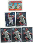 2017 Topps Sports Crate Baseball Cards 14