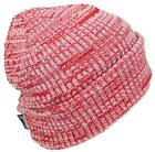 Best Winter Hats 40 Gram Thinsulate Insulated Beanie, Cold, Snow #852 Red/White