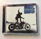 Get Over It by Mr. Big (CD, Mar-2000, Atlantic (Label)) FREE SHIPPING