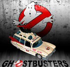THE REAL GHOSTBUSTERS VINTAGE VEHICLE ECTO 1 CADILLAC AMBULANCE 1984 KENNER