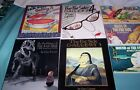 LOT 7 THE FAR SIDE GALLERY GARY LARSON (3,4,5) +PRE HISTORY ANNIV.+3 SMALL BKS.