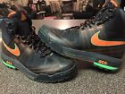 Nike Air Zoom Ashiko ACG All Conditions Gear Mens Boots Sz 8 Excellent Condition