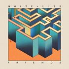 WHITE LIES - FRIENDS CD NEW+
