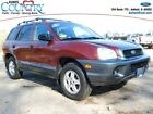 2001 Hyundai Santa Fe GL 2001 below $2900 dollars