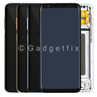 Samsung Galaxy S8  S9 Plus LCD Display Touch Screen Digitizer + Frame Assembly