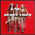 HEAVY TIGER - GLITTER   CD NEW+