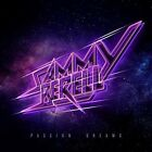 SAMMY BERELL - PASSION DREAMS   CD NEW+