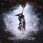 TERAMAZE - HER HALO  CD NEW+