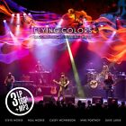 FLYING COLORS - SECOND FLIGHT: LIVE AT THE Z7 ( 180 GR) 3 VINYL LP + MP3 NEW+
