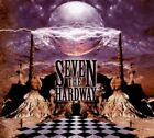 SEVEN THE HARDWAY - SEVEN THE HARDWAY  CD  10 TRACKS CLASSIC ROCK