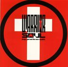 WARRIOR SOUL - DRUGS,GOD AND THE NEW REPUBLIC  CD - ROCK - 15 TRACKS -  NEW+
