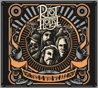 RIOT HORSE - THIS IS WHO WE ARE  CD NEW+