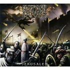 ASTRAL DOORS - JERUSALEM  CD NEW+