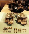 TWIN Carb Motorcycle Carburetor Restoration and Rebuild Service